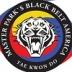 Master Park's Black Belt America III, Inc.